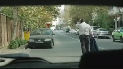 آنونس جدید فیلم سینمایی «عصر یخبندان» ساخته مصطفی کیایی