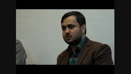 مستند کوتاه «دلالان تحریم»  نگاهی به وضعیت تحریم ها
