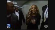 Beyoncé talks about God!!