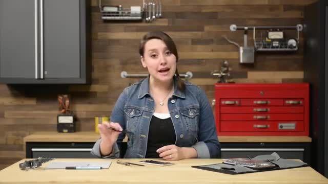 چگونه باتری آیفون 6 پلاس را تعویض کنیم
