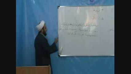 حجةالاسلام هادی؛ شیوه الگویی برای دعوت به نماز
