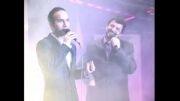 کلیپ بسیار خنده دار حسن ریوندی و محمود شهریاری