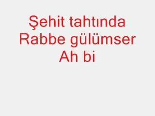 آهنگ مذهبی ترکی از Karaoğlu