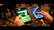 samsong galaxy sIII VS LG OPTIMUS G