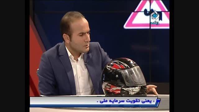 کل کل و صحبت های جنجالی و خنده دار حسن ریوندی -آخر خنده