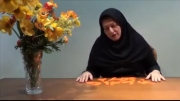 ویدیو آموزشی اعداد لمسی مرکز نوآوریهای آموزشی ایران