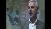 کلیپی از حواشی دیدار حضرت آقا با دست اندکاران و برگزیدگان جشنواره عمار در روز سه شنبه 1 اسفند ماه 91