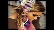 جدیدترین مدل موهای 2013