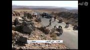 انصار الله یمن، امنیت و ثبات را به ارحب بازگرداند