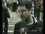 مصاحبه با حامد بهداد پس از اکران سعادت آباد(جشنواره)
