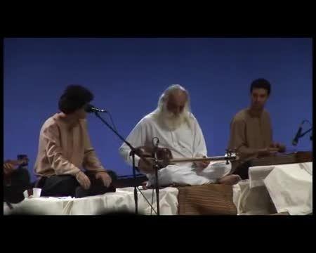 تصنیف سپیده (ایران ای سرای امید) - بازخوانی محمد معتمدی