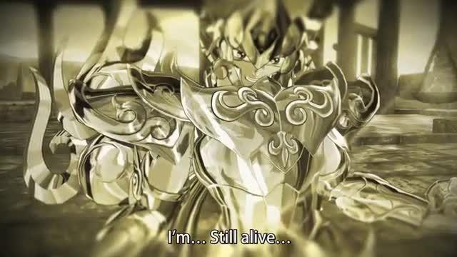 تریلر بازی Saint Seiya: Soldier's Soul
