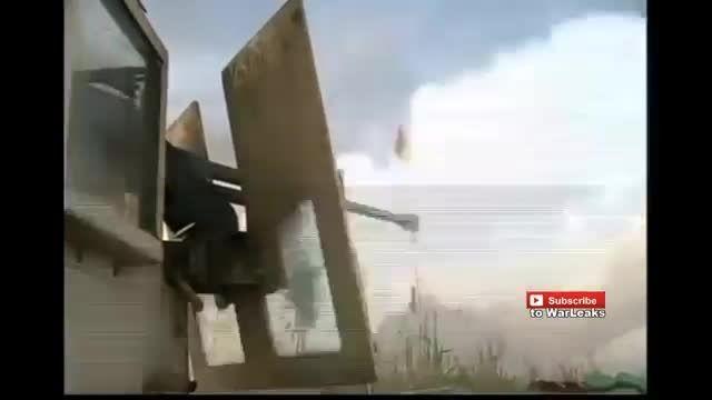 پنج روز نبرد شبانه روزی ارتش و شبه نظامیان شیعه با داعش