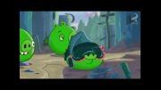 انیمیشن سریالی پرندگان خشمگین۲۰۱۳ |قسمت ۴| دوبله گلوری