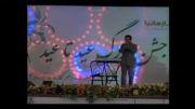 تقلید صدای خواننده ها(صمد قربان نژاد)