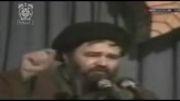 به یاد سید احمد خمینی (ره) در تبعیت از رهبری