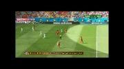 خلاصه بازی آرژانتین و بلژیک - آرژانتین 1 بلژیک 0