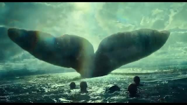 تریلر فیلم In the Heart of the Sea 2015