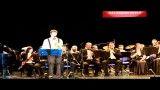 اجرای قطعه ی بی نظیر Love Story با سنفونی و تک نوازی ساکسیفون