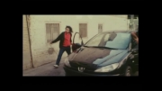 رزمی کار - قسمتی از فیلم محافظ