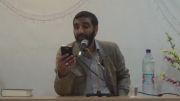پیام آقا به جوانان از زبان حاج حسین یکتا