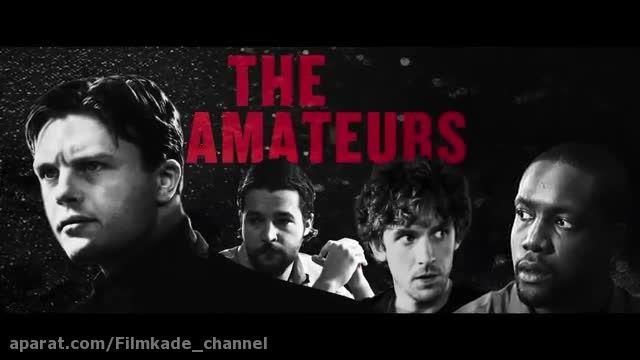 تریلر فیلم (2015) Criminal Activities