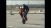 حوادث خطرناک ولی جالب موتور سنگین