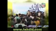 شوخی حاج محمد رضا طاهری با حاج محمود كریمی و سعید حدادیان