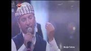 آهنگ زیبای کرکوکی(ترکی آذربایجانی رایج در عراق)