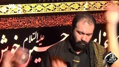 حاج مهدی اکبری-شب چهارم صادقیه94-واحدتند سر وجودی...