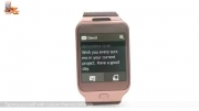 معرفی Samsung Gear 2 و Samsung Gear fit