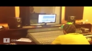 حصین - تیکه ای از آهنگ جدیدش با شایع