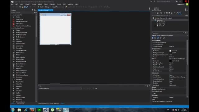 4:39 How to create a Simple Chat Spammer in Visual Stud