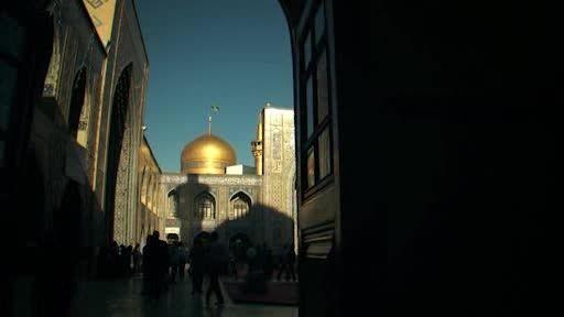 آهنگ مذهبی زیبا به زبان ترکی برای امام رضا ( ع )