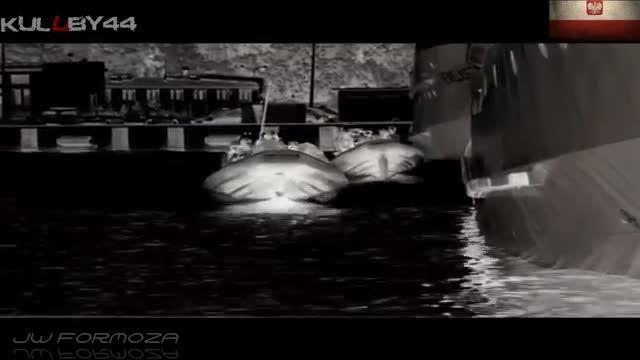 واحد عملیات های ویژه دریایی لهستان   JW Formoza