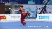 ووشو ، مسابقات داخلی چین فینال نن چوون ، مقام دوم