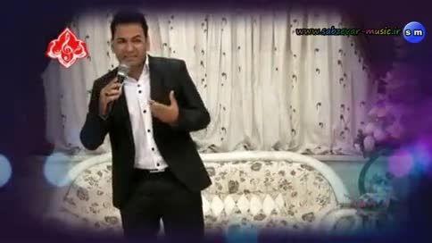 اجرای زیبای مصطفی دارینی در آلبوم آوای ماه عاشقی