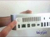 افزارنما - بررسی ویدیویی اپل مک مینی اواخر 2009
