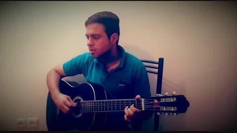 آهنگ آرزوی محال با صدای علی رنجبر
