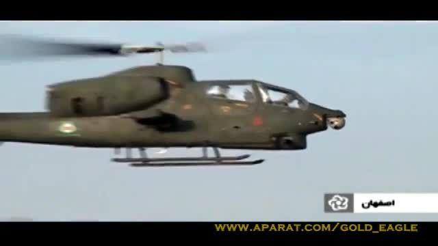 ^..این است قدرت نظامی ارتش قوی کشورمان ایران..^