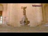 معرفی آثار هنری یونان باستان