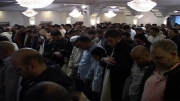 عید قربان در پایتخت اروپا
