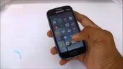 نقد و بررسی Samsung Galaxy S Duos