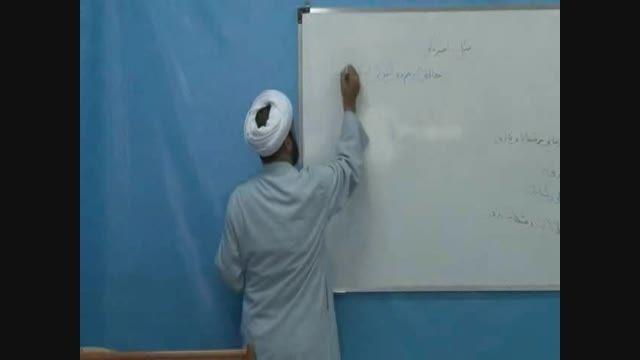 حجةالاسلام هادی؛ افسردگی سبب ترک یا سستی در نماز