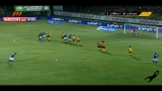 سیو های هفته سوم لیگ برتر 93