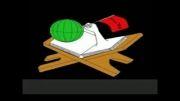 آسیب شناسی ماهواره-حجت الاسلام عباس مولایی-عهدما