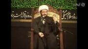 حجت الاسلام والمسلمین عالی: انسان