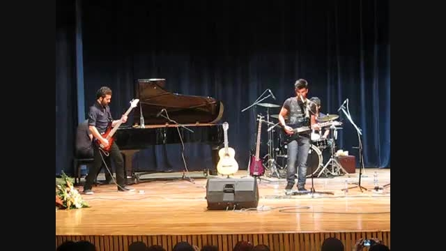 کنسرت شماره 20آموزشگاه موسیقی فریدونی-فرهنگسرای نیاوران