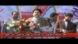 مصاحبه 22 بهمن حضور حماسی مردم شهریار