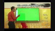 تدریس شیمی کنکور- مفهوم رزونانس مولکول (استاد مشمولی)